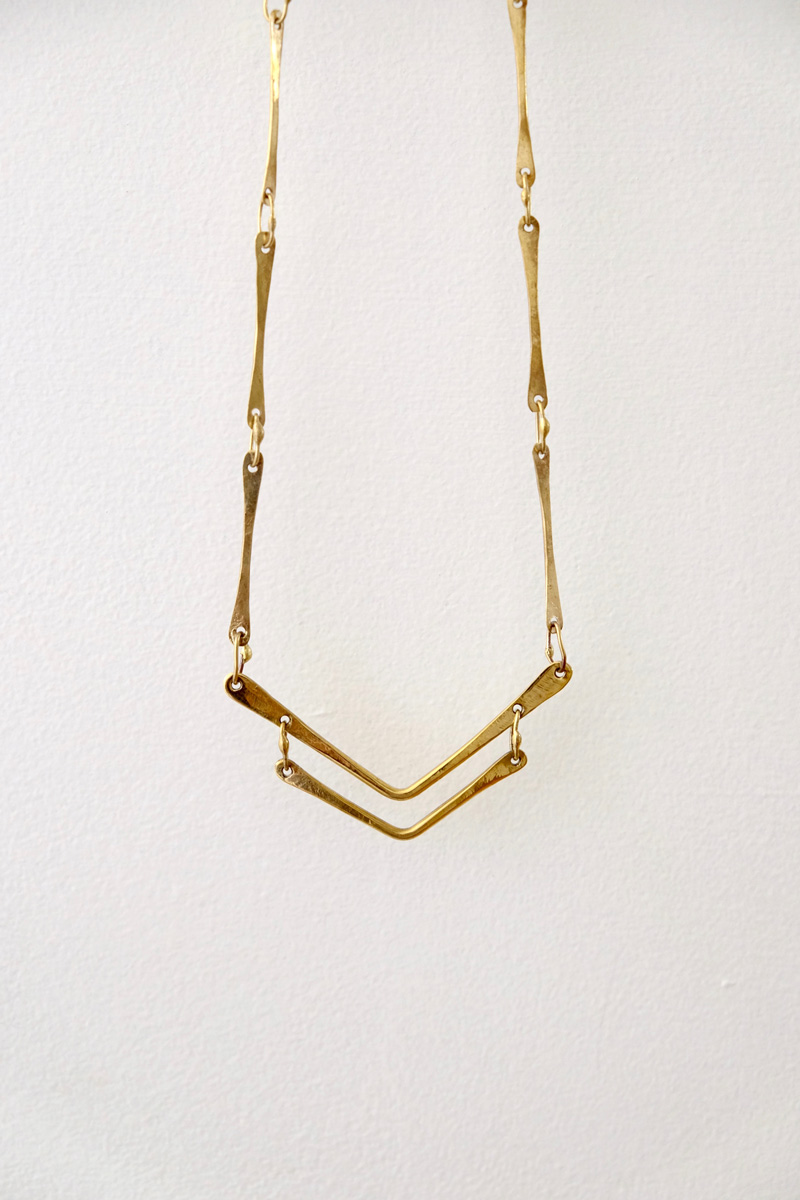 Etalpalli Handmade Necklace