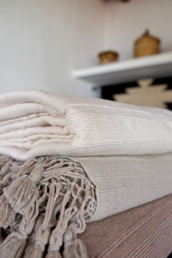 handmade mexican blankets