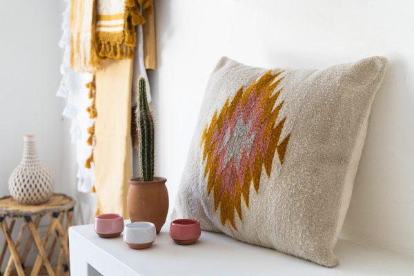 handmade mexican textiles