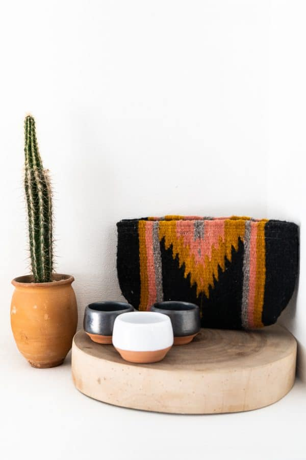 Handmade Mexican Bag | Dusk