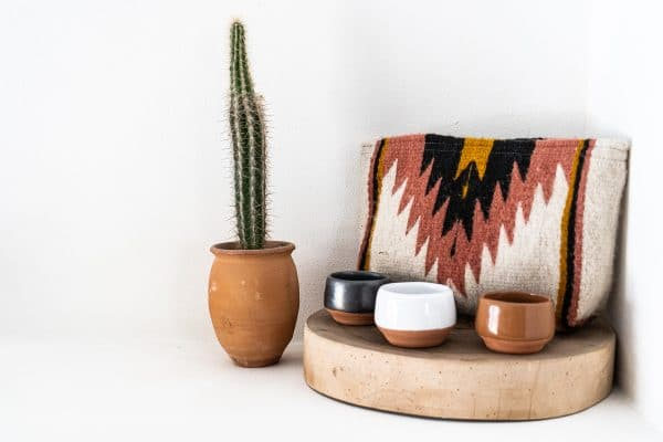 Handmade Mexican Bag | Dawn
