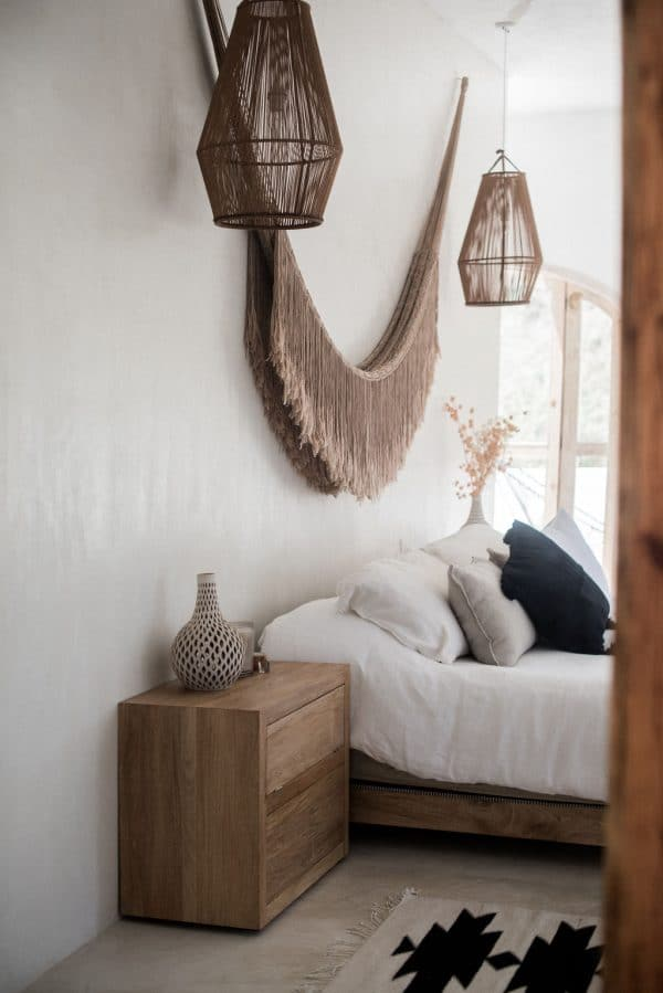 bedroom decorative vase