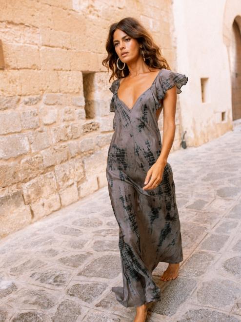 Mala Dress