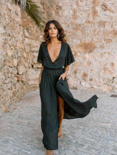 Lana Maxi Dress