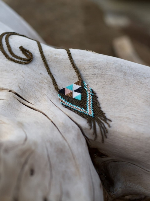 Anu necklace