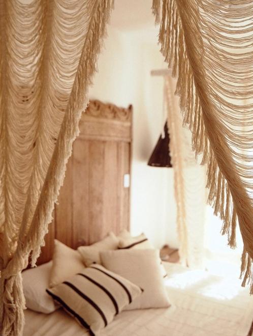 Boho Woven Wall Hanging | Large