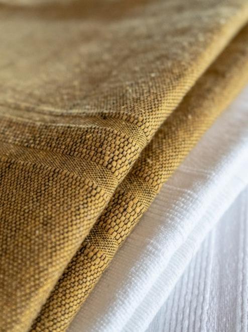 Standard Cotton Pillowcases Handmade In Mexico