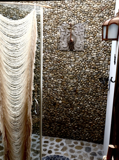 Sierra Knot Curtain Single Panel