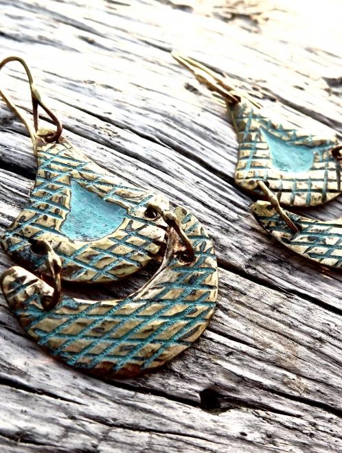 TLALLI Earrings