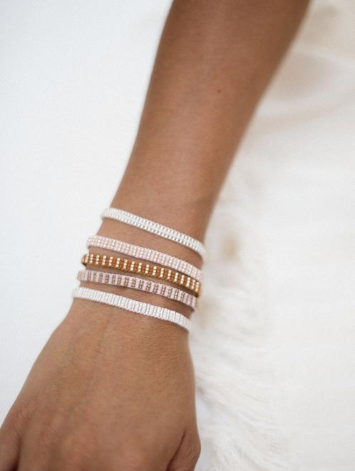 Nakawe Handmade Beaded Bracelets