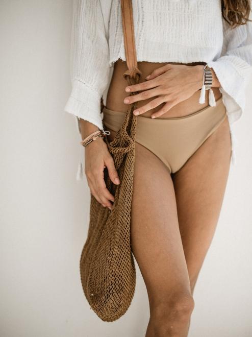 Lucita Cheeky Bikini Bottom