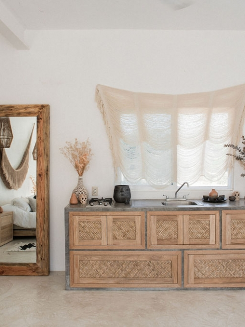 Boho Woven Wall Hanging | Extra Large