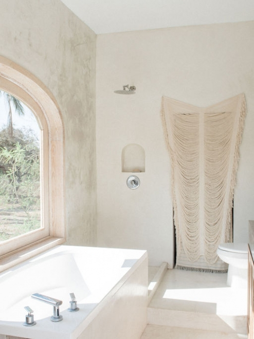 Boho Woven Wall Hanging | Medium