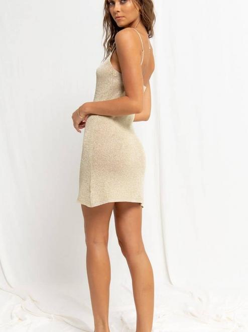 Finley Mini Dress