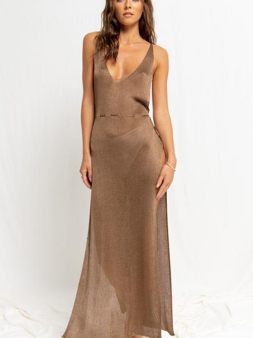 Oakleigh Dress