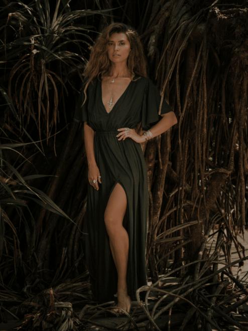 Orissa Dress