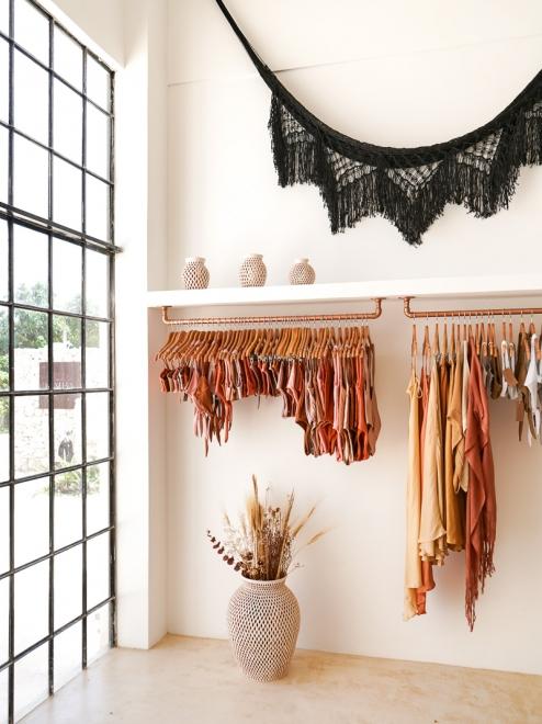 Macrame Handmade Mexican Hammock | Nylon