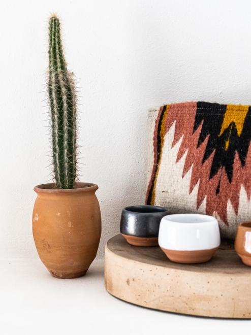 Handmade Mexican Bag | Dawn