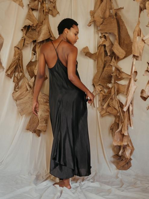 Zen Maxi Dress
